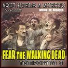 3x05-AHAM-Fear the Walking Dead - 3x06 - Red Dirt
