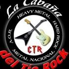 La cabaÑa del tÍo rock 06-11-2018