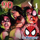 Spider-Man: Bajo la Máscara 90. El Asombroso Spider-Man 109 y mejores portadas de Spider-Man.