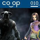 010: Parte 2 - La diferencia entre RPG y JRPG