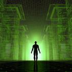 AXONAUTAS #10 - Mundos virturales, Simulaciones de realidad, Matrix