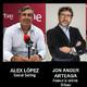 Entrevista a Jon Ander Arteaga sobre la 1ª Asesoría Fiscal on-line de BIlbao