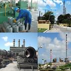 Comprometidos trabajadores industriales de Nuevitas con impulso del desarrollo económico