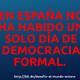 Foro de Análisis. La Crisis de la Representación Política en la Actualidad. Marcos Peña
