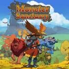 Monster Sanctuary llegará a Nintendo Switch en diciembre, ¡nuevo tráiler!