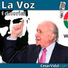 Editorial: El verdadero Javier Arzallus - 01/03/19