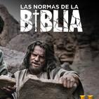 Las normas de la Biblia - Santos y pecadores: Un milenio de monasterios