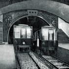 La leyenda urbana de la Estación de Metro de Tirso de Molina (y su verdadero misterio...)
