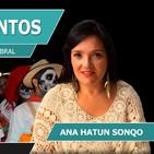 Honrar a los Difuntos con Ana Hatun Sonqo
