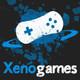 Xenogames 8x01: Super Mario Odyssey