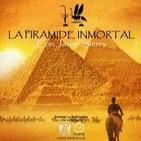 Tempus Fugit 2x14 LA PIRAMIDE INMORTAL