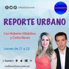 #ReporteUrbano 27/07/17 Educación Roberto Villalobos Cintia Neves Ruben Berguier Alicia Rodríguez