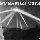 La Puerta Al Misterio - La Batalla de los Angeles