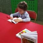 Onda Aranjuez entrevista al joven autor Raúl Álvarez por su libro 'Dragones en la selva'