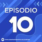 EP.10 || T.3 || 10 ANIVERSARIO AEDIVE || Entrevista Arturo Pérez de Lucía