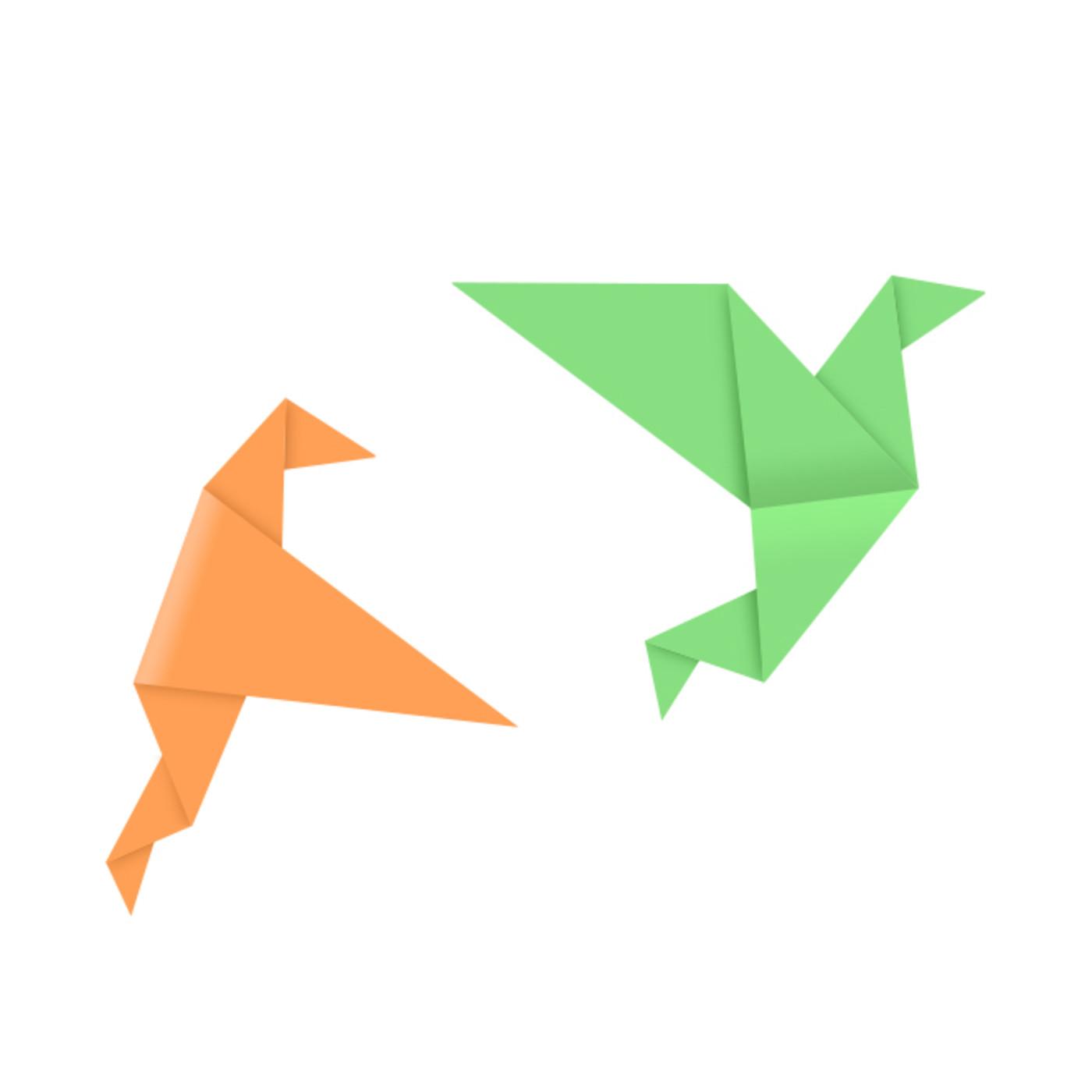 International Crypto Birds S01E02