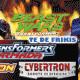 Te de Frikis 37 Especial de Transformers, CUARTA PARTE