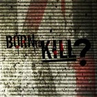 ¿Nacidos Para Matar?. Richard Conttigham