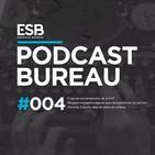 Esports Bureau Podcast 1x04
