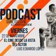 Hoy es Viernes de Podcast #quinetoscopio.