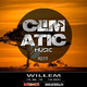 Climatic Music #19 (INTENSA FM) 28/06/20 Willem