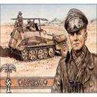 RUMBO INFINITO 03-10-2014 Erwin Rommel: el mago de la IIGM. Arena y esvástica. (Primer programa de la quinta temporada)