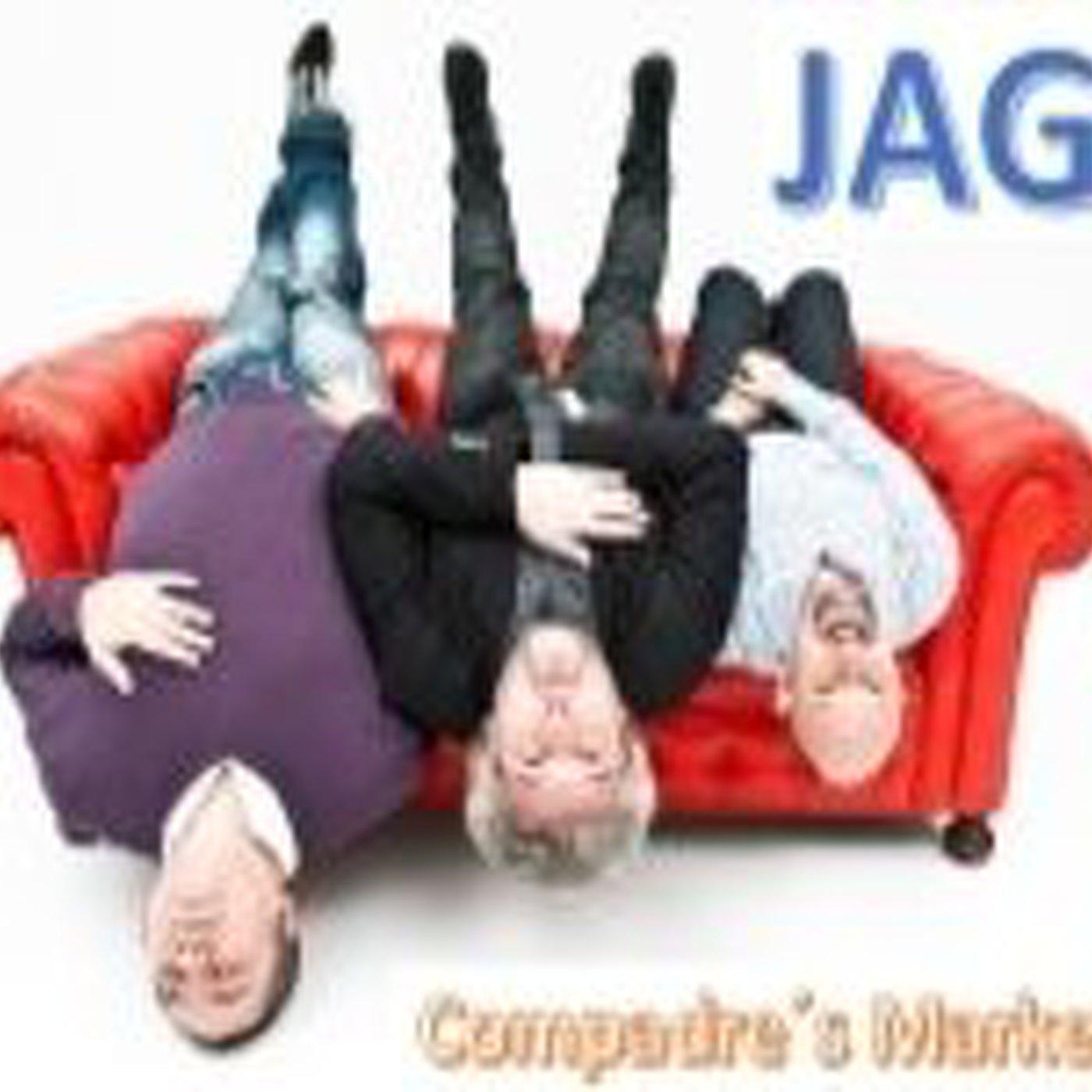JAGV ¡¡ESTRENO!! Ilustres Ignorantes - El Arrepentimiento (11/09/15)