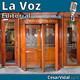 Editorial: Puertas giratorias - 16/10/18