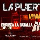 La Puerta de la Noche - Especial Semifinal Zona Norte Batalla de Bandas WOA