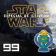 ILT 099: Star Wars: Especial de ILTjuegos (21-11-2019)