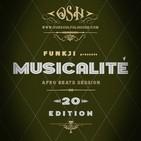 MUICALITÉ #20 Edición - OSH