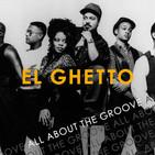 El Ghetto - T9P22 - Sonido 90's, ACIDJAZZ!!