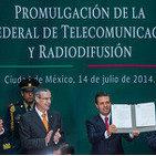 Ley TELECOM, con Nino Canún.