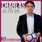 Hablamos de El Chiringuito y periodismo con Rodrigo Fáez
