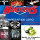 """""""Mi rollo es el Rock"""", Entrevista con Hackers, Radio la Guancha 107.2 fm. Edición 123."""