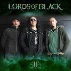 Entrevista con LORDS OF BLACK en Madrid