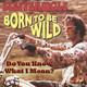 DYKWIM? Cap.177 - Born To Be Wild, Steppenwolf. Recita Carlos Maluenda