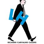 CARBALLO CALERO. Entrevista 1985.