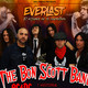 CuÑa sorteo the bon scott band 2 entradas bcn