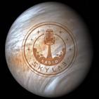 092 - Biomarcador - El fosfano y la vida en Venus