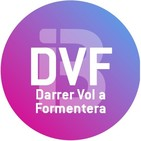 Darrer vol a Formentera 02/04/19