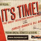 The Great Selection Rockin' Show 19 Noviembre - 2019 (Dj. Raffael-lo)