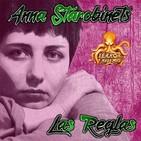 Las Reglas (Anna Starobinets) | Ficción Sonora – Audiolibro de terror