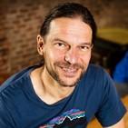 Wikiloc, el éxito de una startup con identidad con Jordi Ramot CEO de Wikiloc