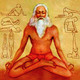 Los Yoga Sutras de Patanjali: Las devociones, las posturas para meditar (asanas) y la respiración