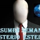 Misterio Estelar: Trono de Hierro • Slender Man • Cultura Olmeca • Bitcoin • Leyendas no Reales