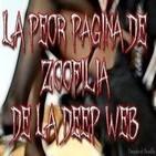 4º-La peor página de zoofilia de la Deep Web (Voz Humana)