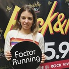 Agustina Alvarez: Los amigos que nos deja el running