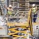 La falta de treballadors en l'obra dispara els contractes a estrangers