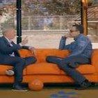 Johan Cruyff, exfutbolista y entrenador - Viajando con Chester (Risto Mejide)